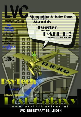 2012-10-19-LV-LG-Poster