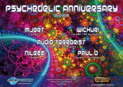 2018-10-05-MU-PA-Poster